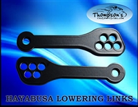99-07 Hayabusa Lowering Links