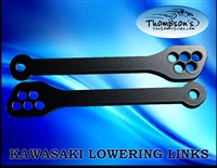 00-06 Kawasaki ZX 12 Lowering Links
