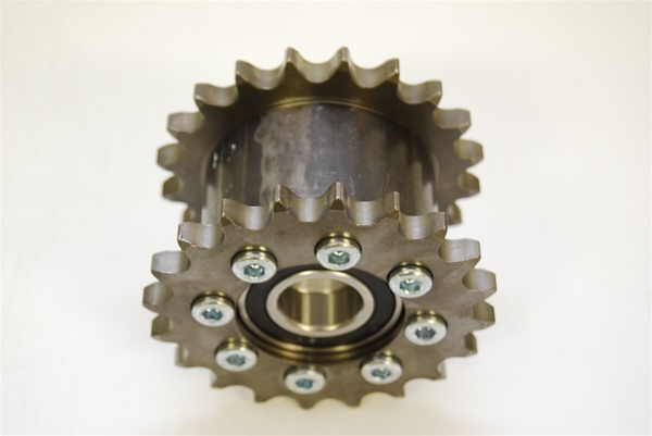 Kawasaki Chain And Sprocket Kits